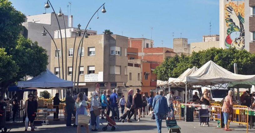 Mercat de dimecres de Benicarló